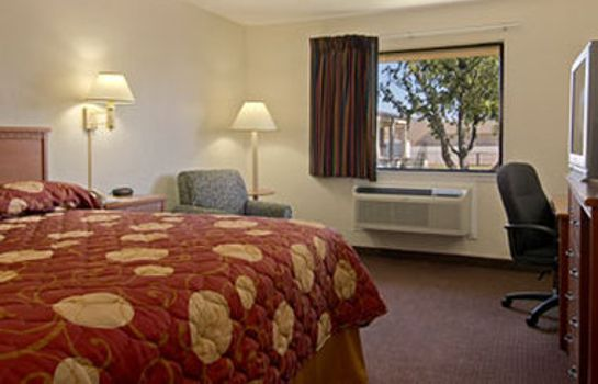Zimmer RAMADA OKLAHOMA CITY SOUTH