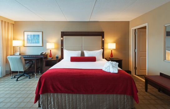Suite Crowne Plaza BOSTON - WOBURN