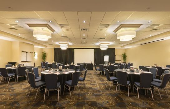 Conference room Crowne Plaza BOSTON - WOBURN