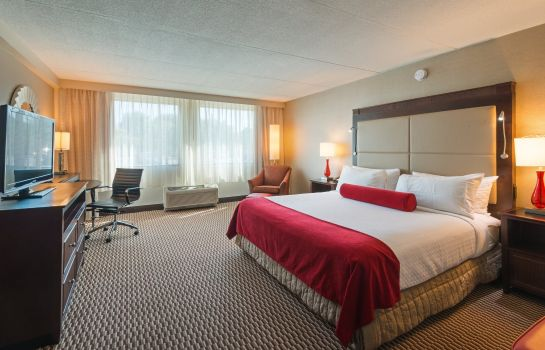 Habitación Crowne Plaza BOSTON - WOBURN
