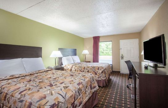 Kamers SureStay Hotel by Best Western Lenoir City