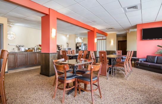 Restaurante Econo Lodge Sheboygan