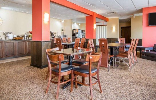 Restaurant Econo Lodge Sheboygan