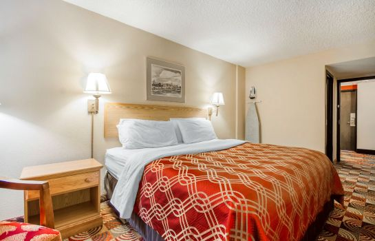 Camera Econo Lodge Sheboygan