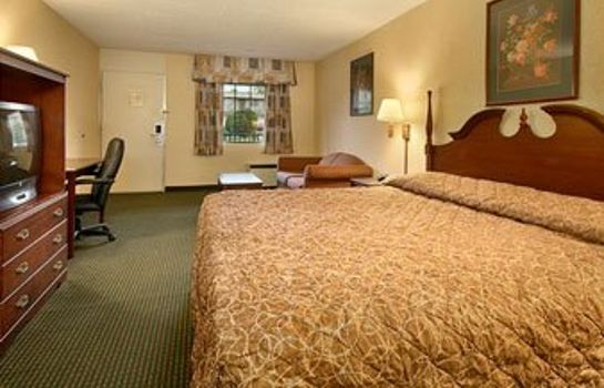 Chambre DAYS INN TOWSON