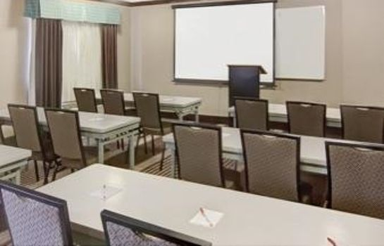 Sala de reuniones RAMADA IAH AIRPORT SOUTH