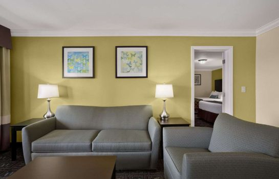 Suite RAMADA ANAHEIM MAINGATE NORTH
