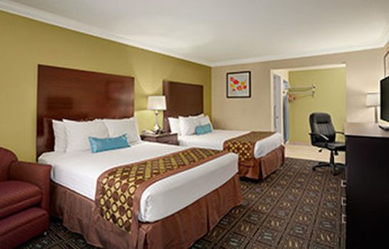 Camera RAMADA ANAHEIM MAINGATE NORTH