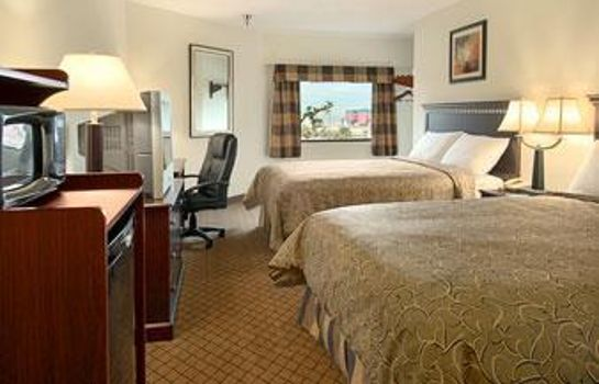 Chambre RAMADA LIMITED BILOXI BEACH