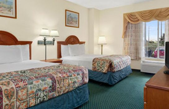 Room BAYMONT INN & SUITES ORLANDO