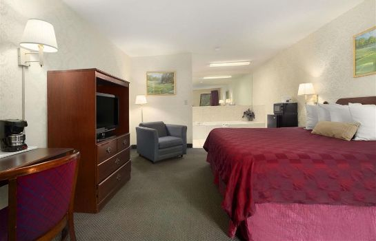 Suite RAMADA AUGUSTA FORT GORDON