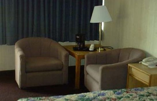 Informacja LAKESIDE INN AND SUITES DOVER