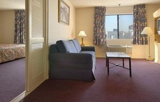 Suite RAMADA LOS ANGELES WILSHIRE
