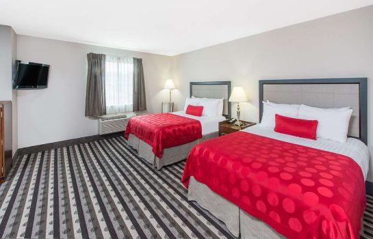Suite Ramada Springfield North