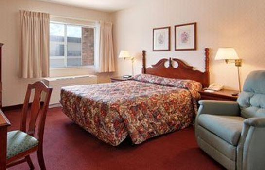 Room Quality Inn Rutland