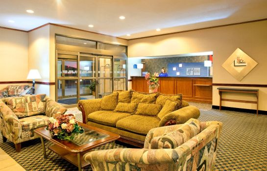 Hall BEST WESTERN TROY HOTEL