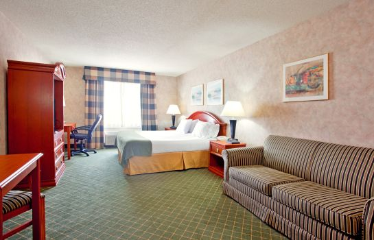 Suite BEST WESTERN TROY HOTEL