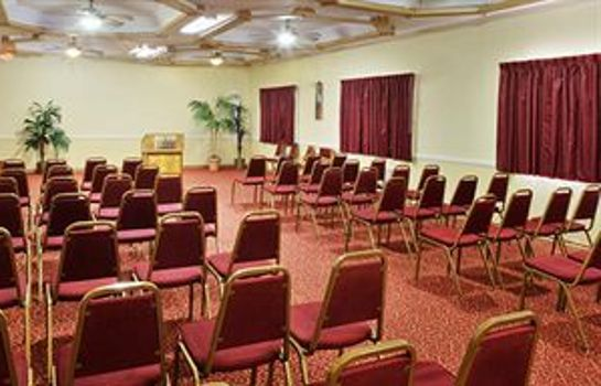 Meeting room Orangewood Inn & Suites