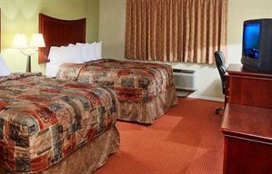Single room (standard) Orangewood Inn & Suites