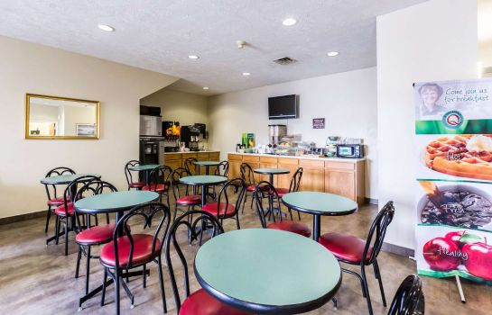 Restaurant Quality Inn & Suites