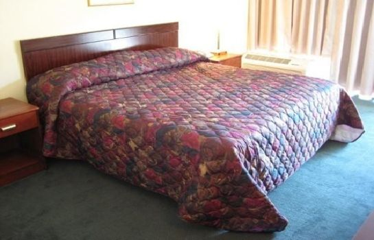 Chambre RED CARPET INN AND SUITES MUNCIE