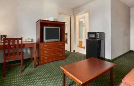 Suite HOWARD JOHNSON EAST SYRACUSE
