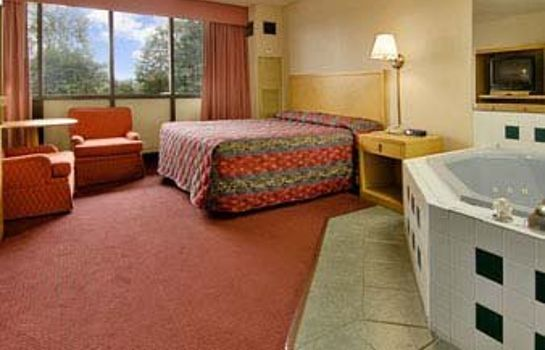 Room Ramada Downriver Taylor-Detroit