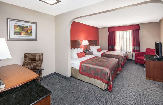 Suite Ramada by Wyndham Alpharetta/Atlanta North