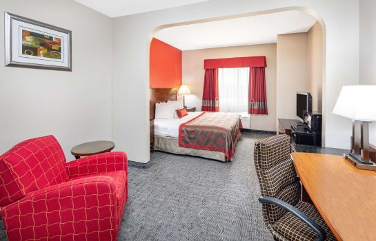 Zimmer Ramada by Wyndham Alpharetta/Atlanta North