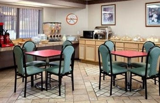 Restaurant HOWARD JOHNSON INN ROANOKE AIR