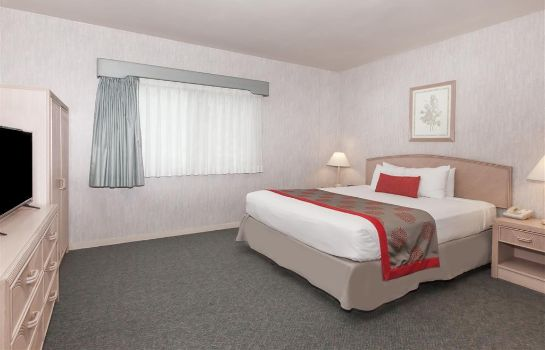 Suite RAMADA LTD BAKERSFIELD NORTH