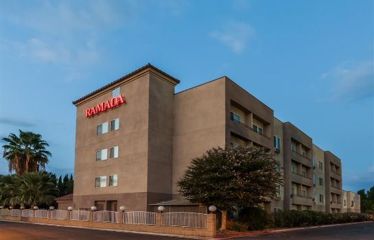 Info RAMADA LTD BAKERSFIELD NORTH