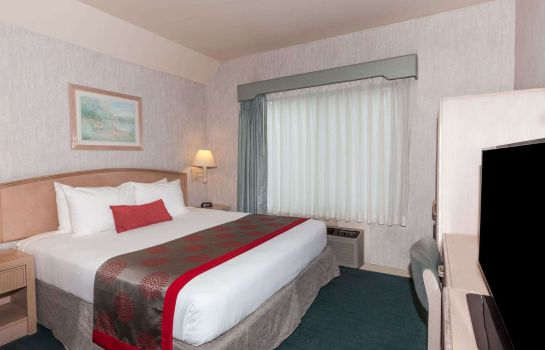 Zimmer RAMADA LIMITED BAKERSFIELD NOR