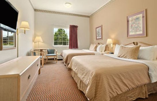 Zimmer GuestHouse Inn & Suites Lexington