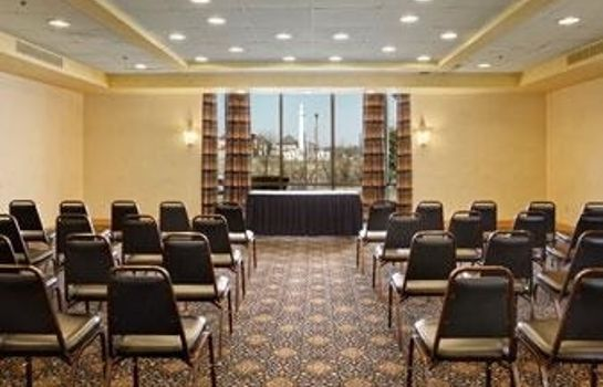 Conference room RAMADA LOUISVILLE DOWNTOWN N
