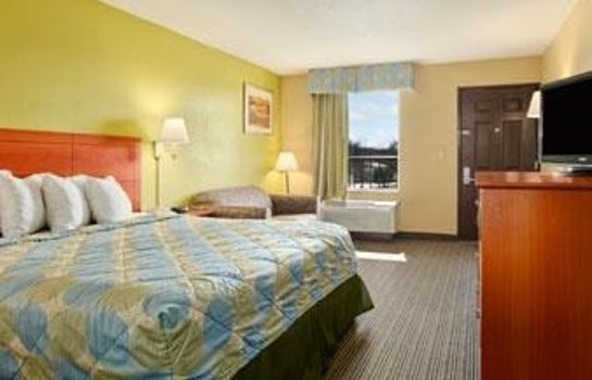 Room RAMADA LOUISVILLE DOWNTOWN N