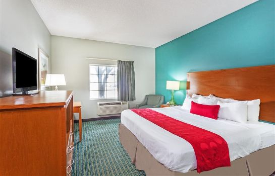 Zimmer RAMADA LOUISVILLE EXPO CENTER
