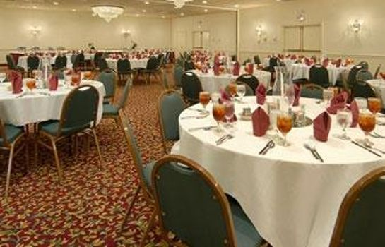 Ristorante RAMADA LEXINGTON N CONF CENTER