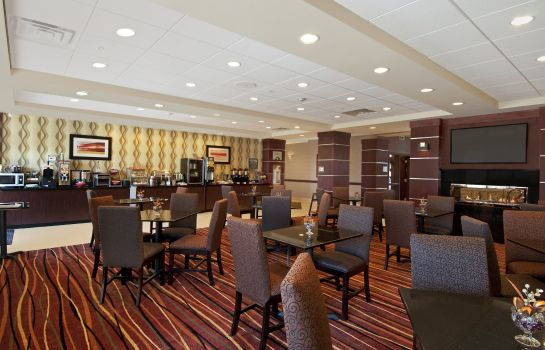 Restaurant Wingate by Wyndham Tulsa