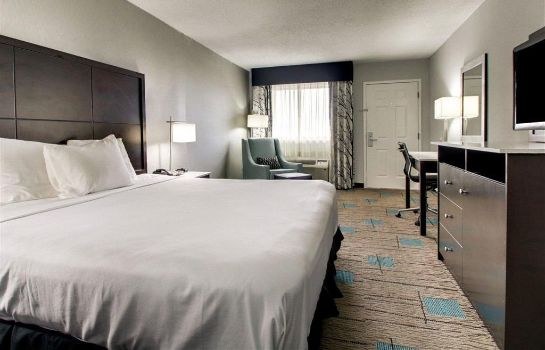 Zimmer Rodeway Inn and Suites Richland