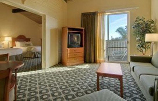 Suite Ramada by Wyndham Santa Barbara