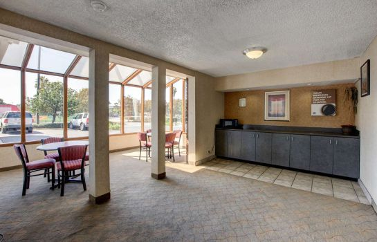 Hotelhal Motel 6 Irvine - Orange County Airport