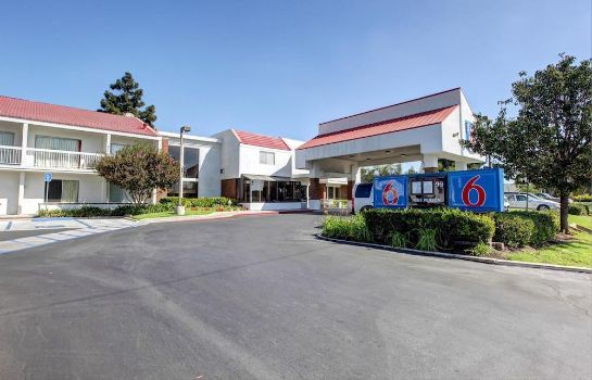 Information Motel 6 Santa Ana, CA - Irvine - Orange County Airport