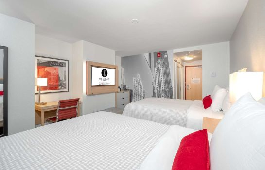 Zimmer Red Roof Inn Chicago Downtown - Magnificent Mile