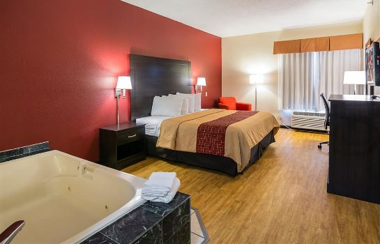 Suite Red Roof Inn South Bend - Mishawaka