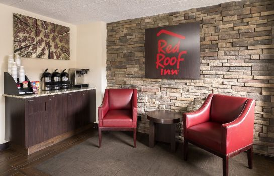 Hall Red Roof Inn Chicago-O'Hare Airport/Arlington Hts