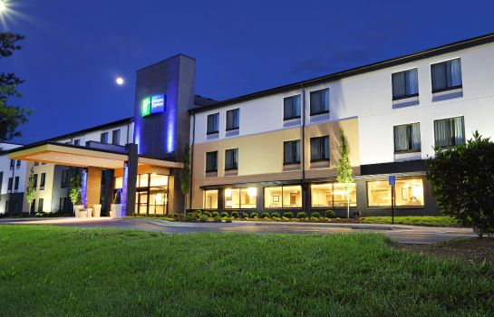 Außenansicht Holiday Inn Express BRENTWOOD SOUTH - COOL SPRINGS