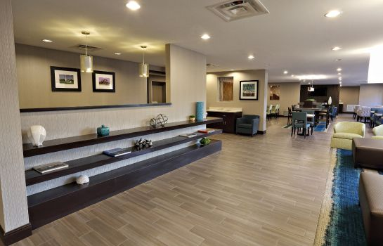 Restaurant Holiday Inn Express BRENTWOOD SOUTH - COOL SPRINGS