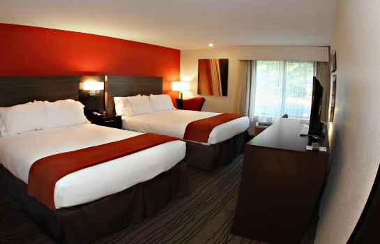 Zimmer Holiday Inn Express BRENTWOOD SOUTH - COOL SPRINGS