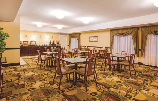 Restaurante La Quinta Inn & Suites Lexington South / Hamburg